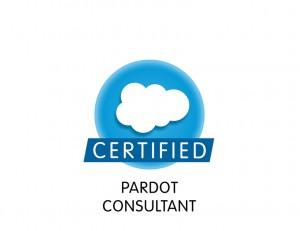best Salesforce certified Pardot consultants London Brighton UK