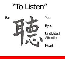 social media - holistic listening