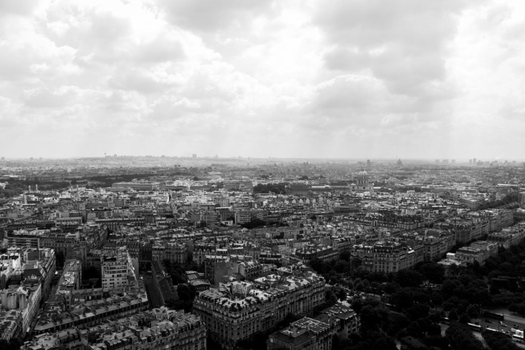 Top 17 sources of free stock images - Paris By Grzegor Zmleczev