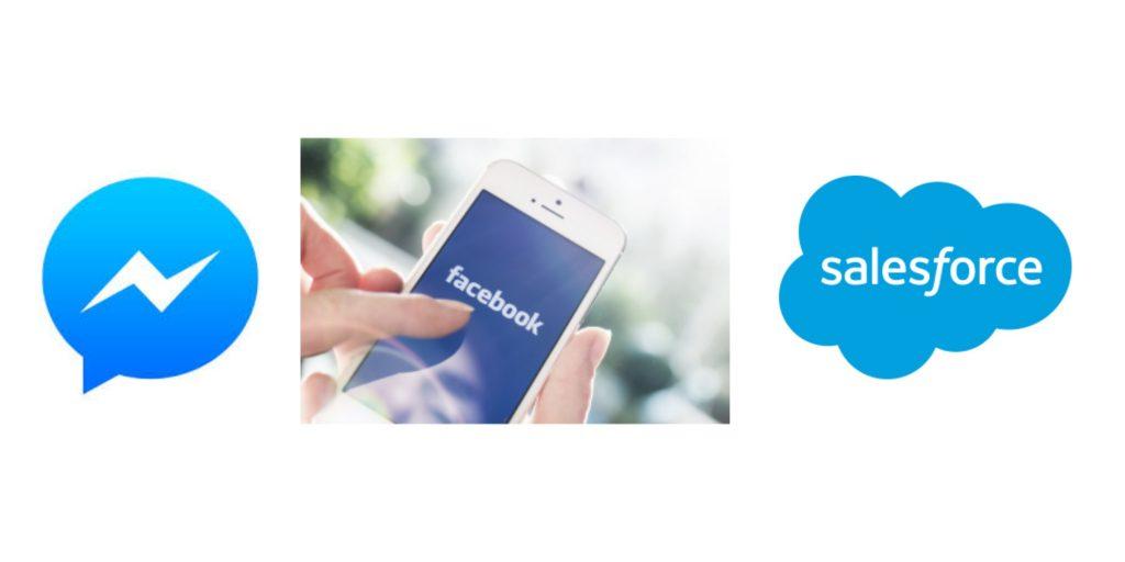 salesforce for messenger