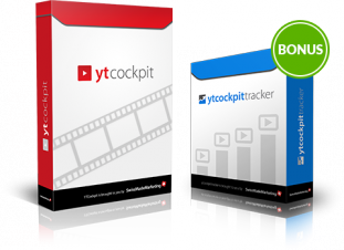 Best SEO Checker Online, YTCockpit, for Youtube SEO - specialist SEO tools - SwissmadeMarketing - CloudAnalysts