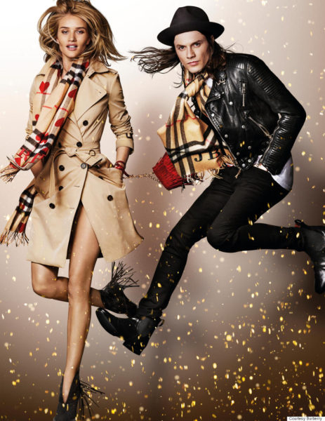 ways create online holiday sales jumpforjoy burberry