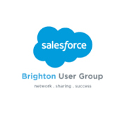 Brighton Salesforce User Group, Sussex