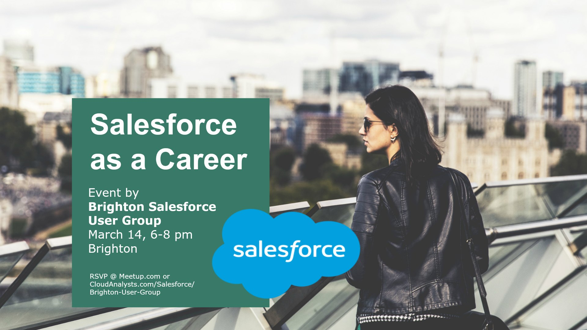 Salesforce as a career - CloudAnalysts