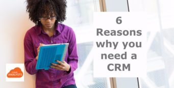 Reasons you need a CRM