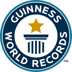 guinness world records - case study