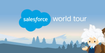 Salesforce london-world-tour-2017