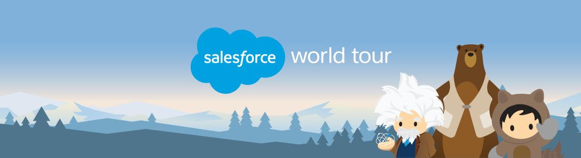 Salesforce london-world-tour-2017