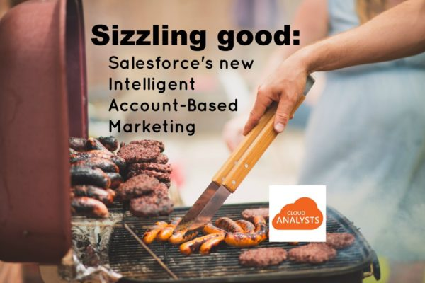 Salesforce Intelligent Account- Based Marketing - CloudAnalysts.com