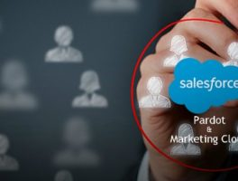 Joint London Pardot & Salesforce Marketing Cloud User Group Meetup