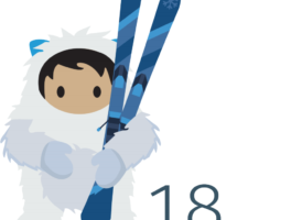 Top Features in Salesforce Service Cloud Winter '18 Release