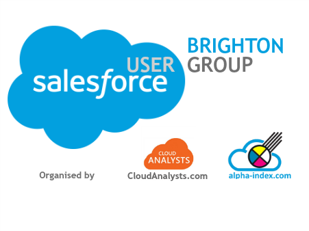 Salesforce Brighton Usergroup