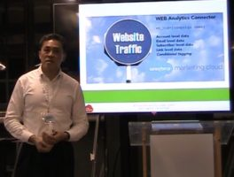 Salesforce Google Analytics Integration: GA360 – Salesforce Marketing Cloud (February Meetup)