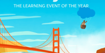 best of dreamforce 18 | By CloudAnalysts, Salesforce Consultants