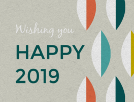 Happy 2019 from CloudAnalysts