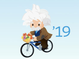 Salesforce Spring 19 Release Favourites & Tips