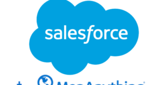 Salesforce buys MapAnything and what that means for Service Delivery