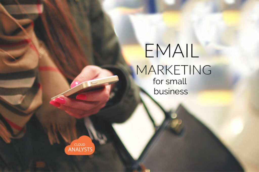 email marketing packages for small business