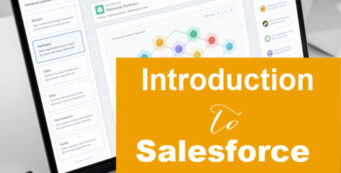 Introduction to Salesforce Blockchain