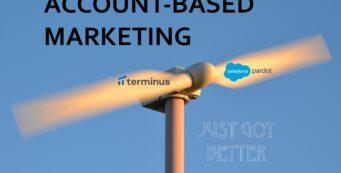 Terminus - Pardot ABM Integration