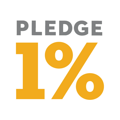 CloudAnalysts Proudly Took the 1 Percent Pledge