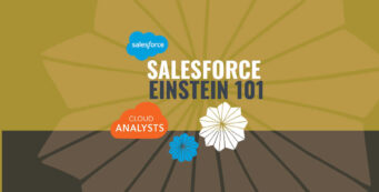 Salesforce Einstein 101 Artificial Intelligence For Efficiency and Effective Decision Making