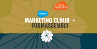 Salesforce Marketing Cloud - FormAssembly