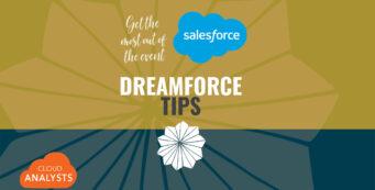 Salesforce Dreamforce Tips